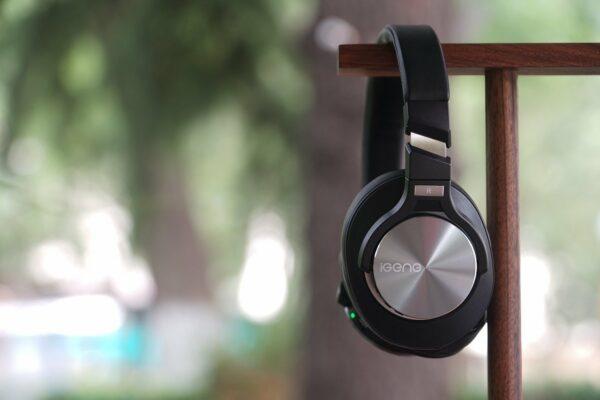 K5 Bluetooth Kopfhörer