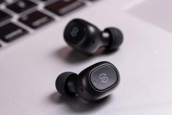 Bluetooth In-Ear-Kopfhörer