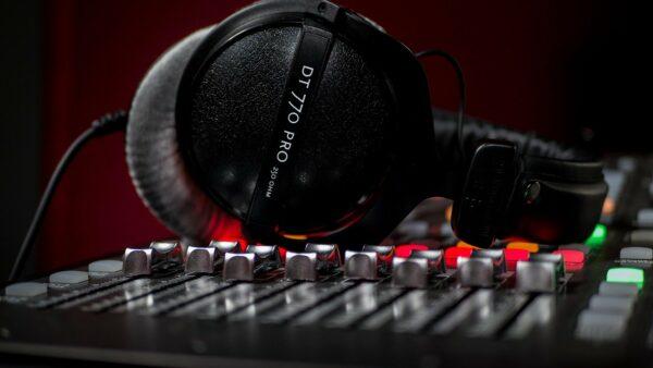Maximale Eingangsleistung beim Kopfhörer