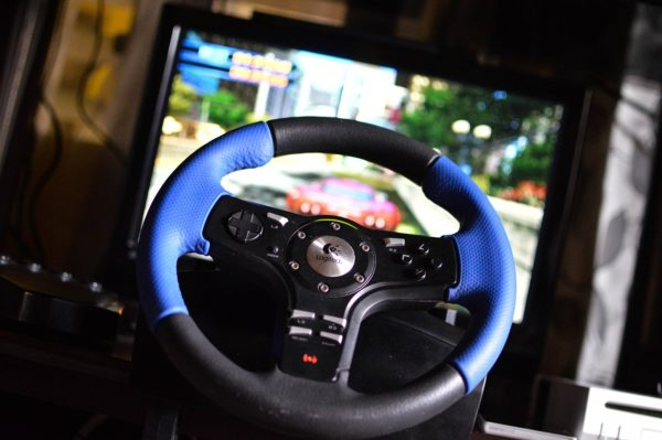 Monitor für Games