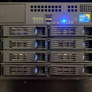 Was ist ein Bare-Metal-Server?