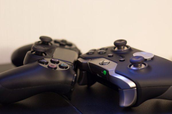 PS5 und Xbox Series X