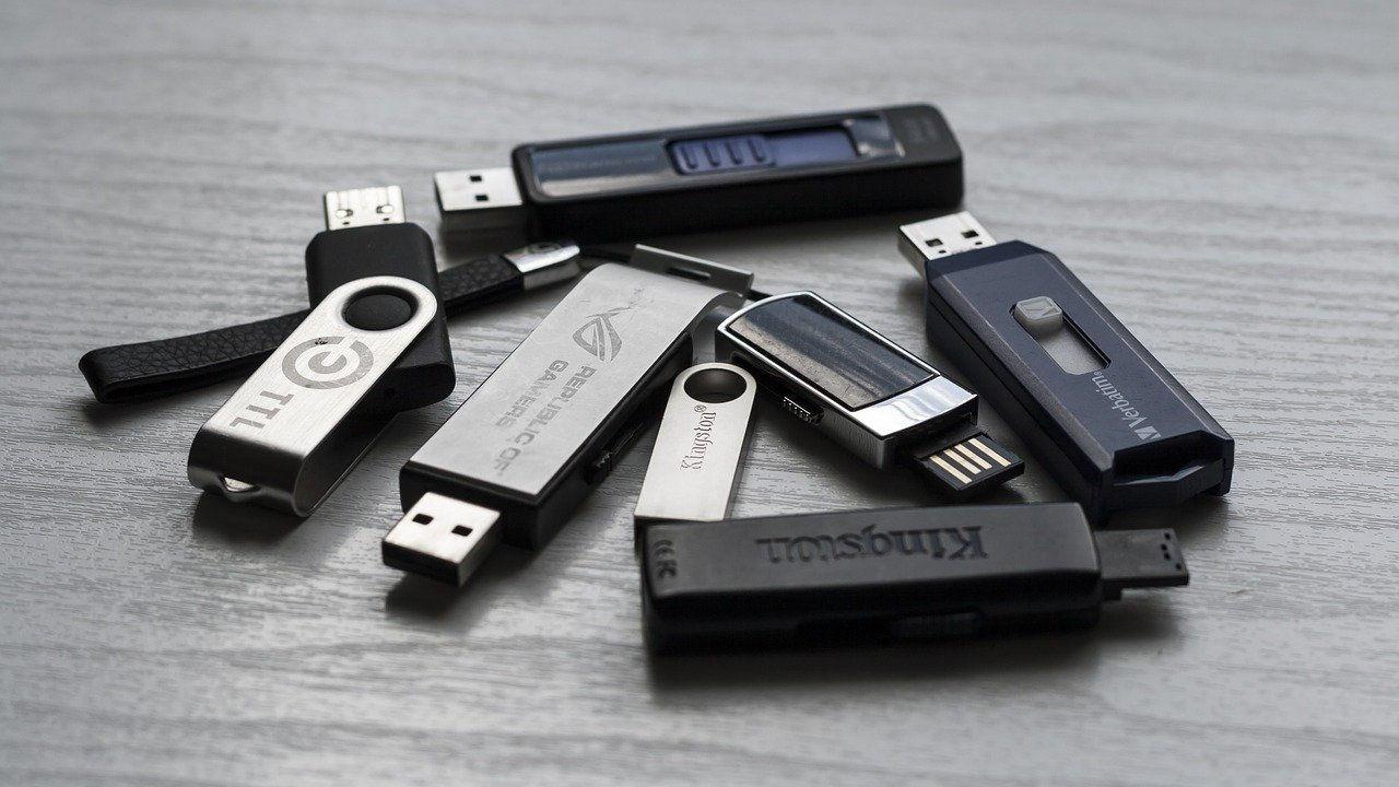 USB Stick kaufen - worauf ist zu achten?