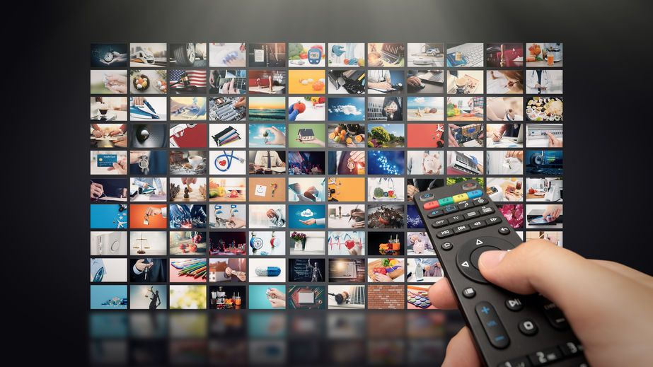 Streaming auf dem Vormarsch: Guckst du noch oder streamst du schon?