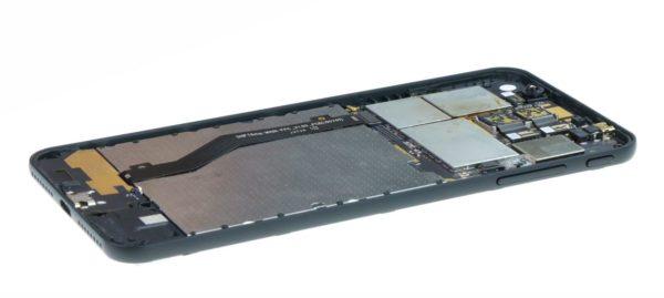 Das SHIFT6mq ist weitestgehend modular aufgebaut. © iDoc