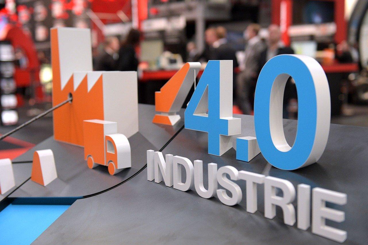 Industrie 4.0: So geht Prozessoptimierung