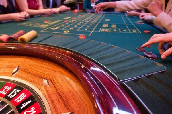 Roulette daheim spielen