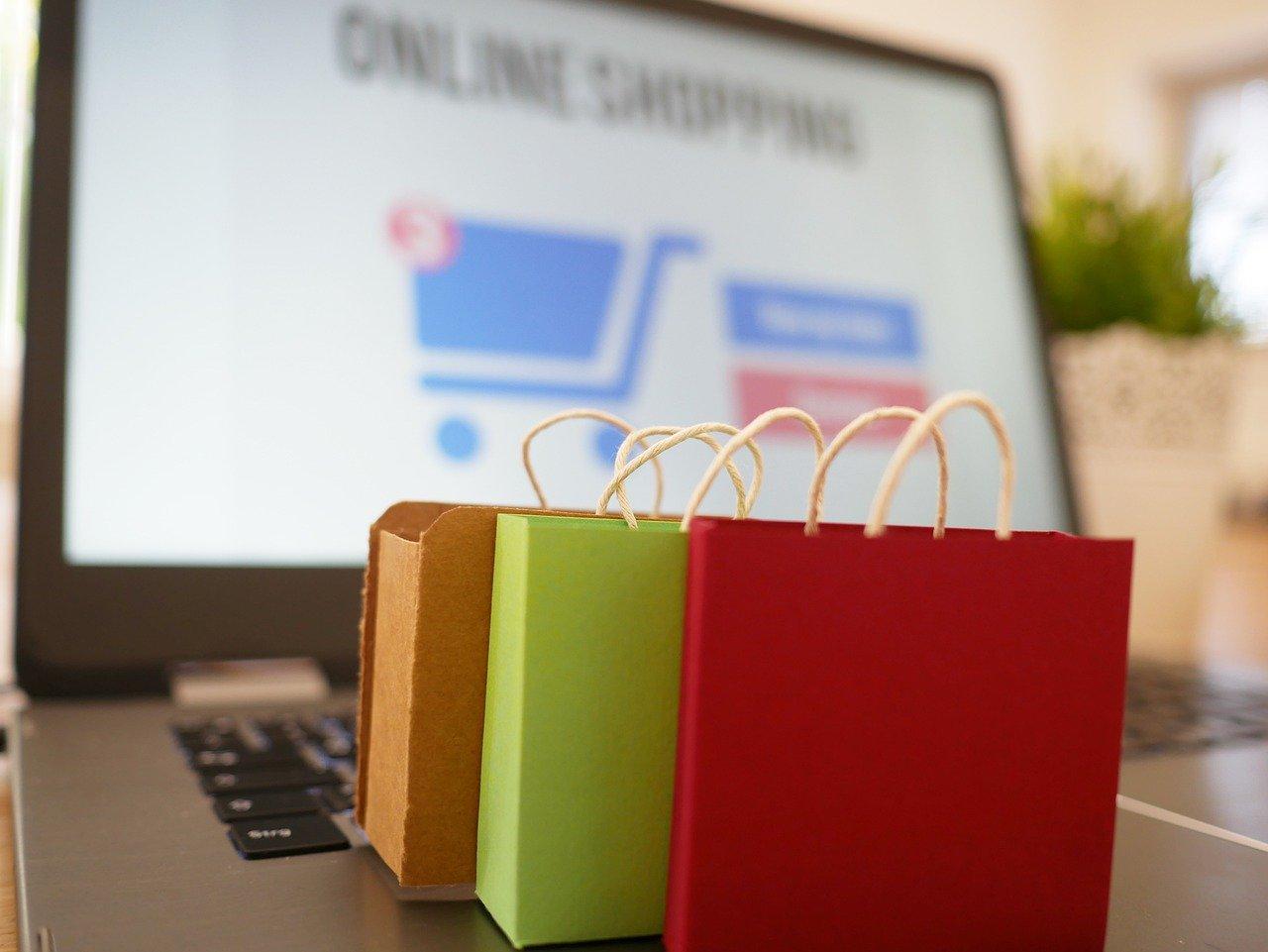Wie shoppt man sicher im Netz?