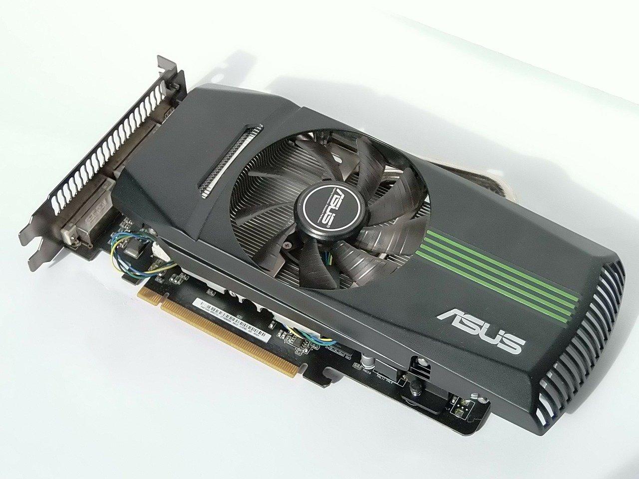 AMD oder Nvidia Grafikkarte