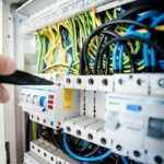 Facility-Management am Beispiel Strom