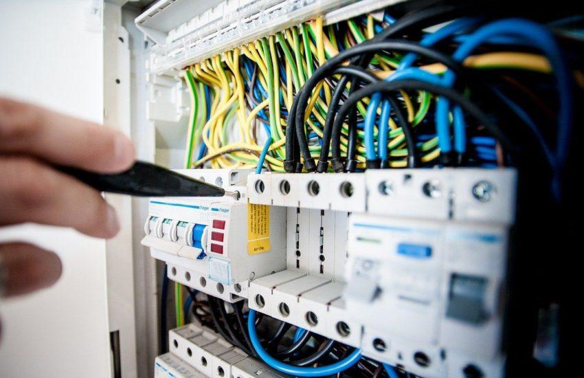 Facility-Management am Beispiel Strom