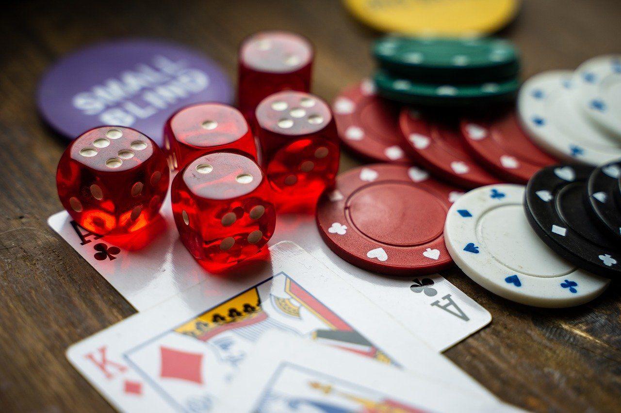 Online-Casinos: Was sollten moderne virtuelle Casinos bieten?