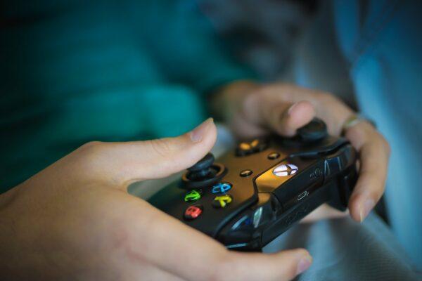 Aufstieg der Spieleindustrie