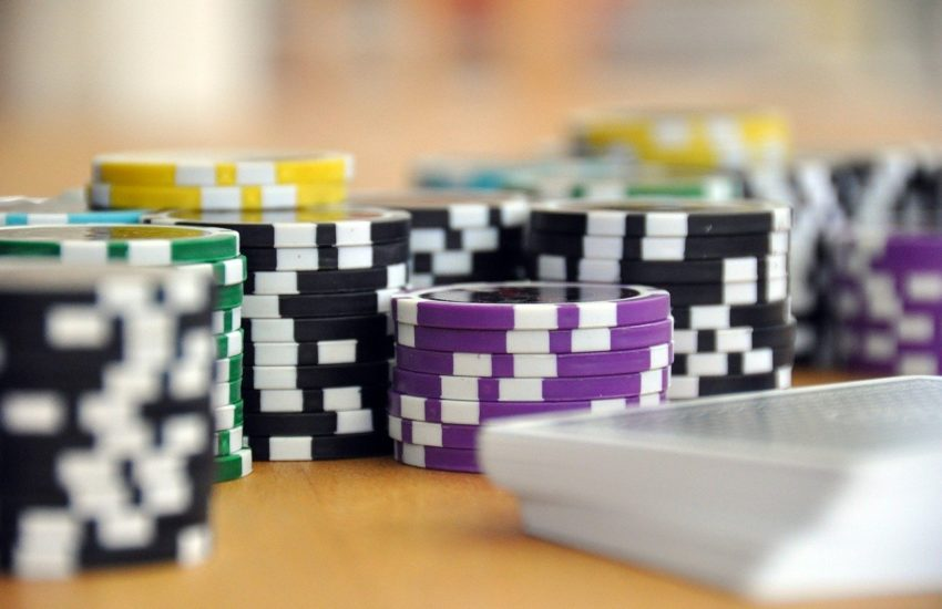 Online-Casino Games