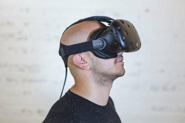 So wird VR die Industrie verändern