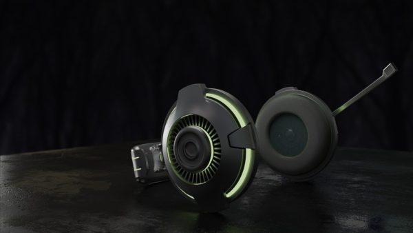 Gaming Headset mit oder ohne Kabel
