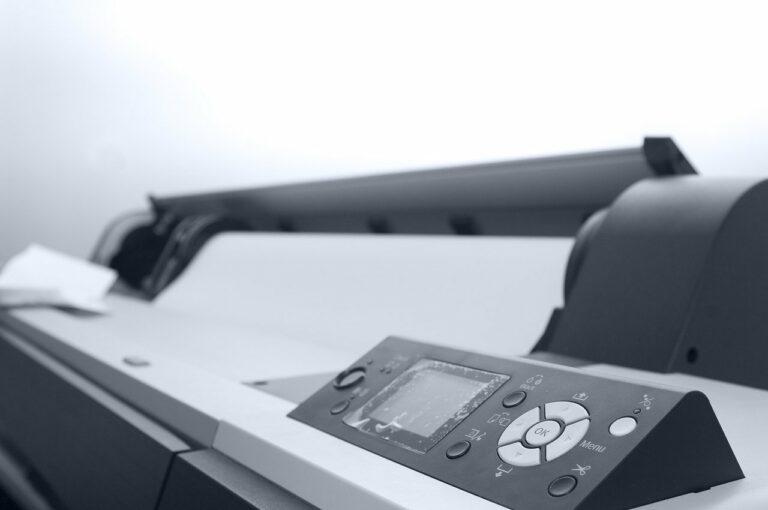 Toner für Laserdrucker und Plotter