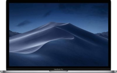 Apple MacBook Pro 13 Zoll (2019)