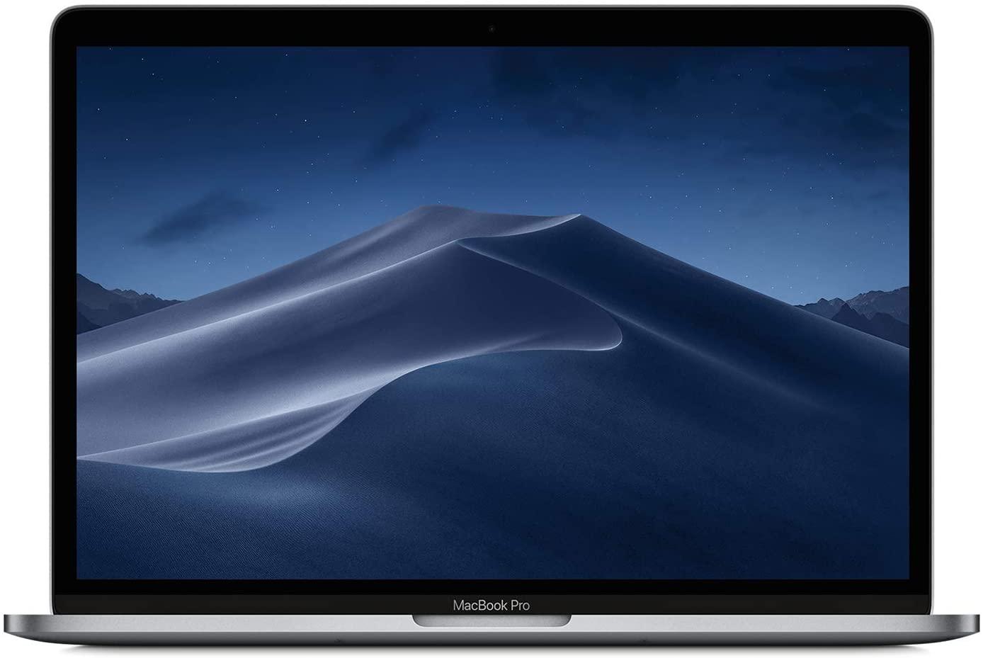 Apple MacBook Pro 13 Zoll Modell 2019 vorgestellt