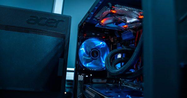 CPUs für Ihre Spielewelt