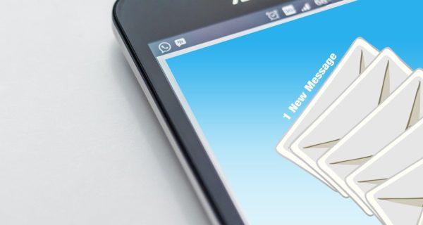 E-Mail Postfach schützen