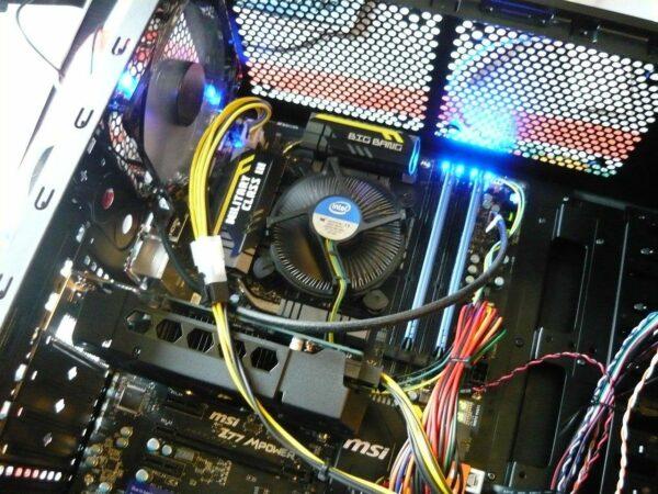 PC selbst zusammenstellen