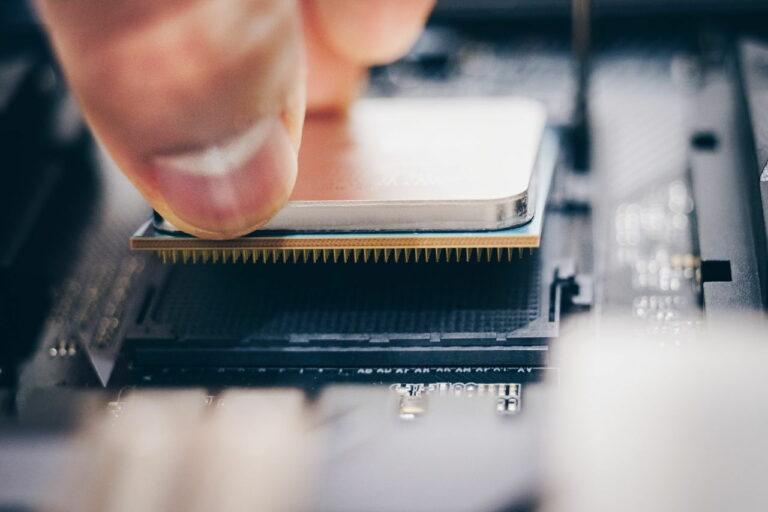 CPU für Heim, Büro oder Spiel