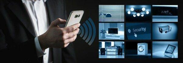 Smart Home Zentrale einrichten