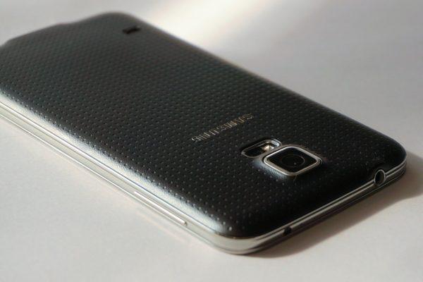 Telefon Samsung Galaxy