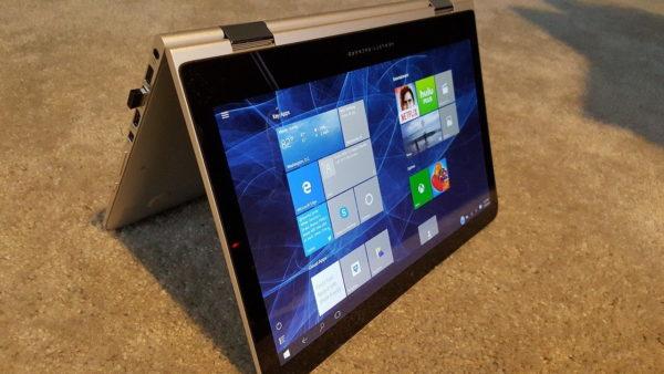Tablet PC Laptop Hybrid-Gerät
