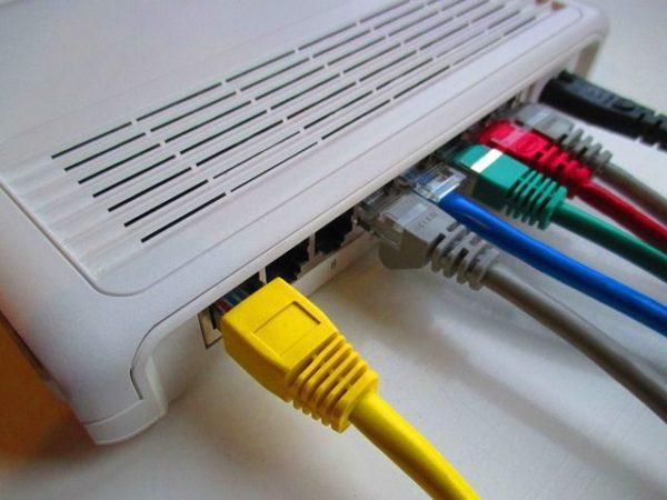 Vorteile eines LAN-Kabel beim Streaming