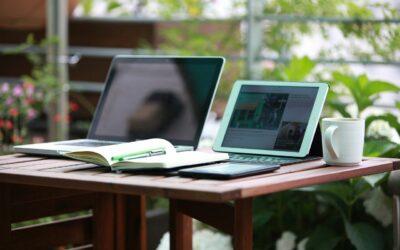Tablet als Alternative zum Laptop