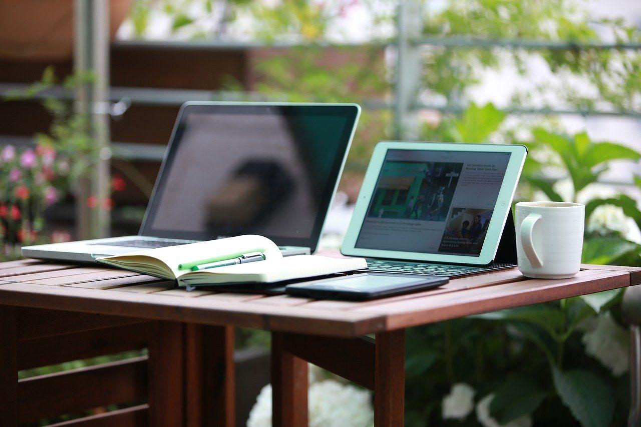Ist der Tablet PC eine Alternative zum Laptop?