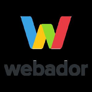 Webador.de Logo