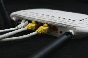 Streaming über WLAN-Router