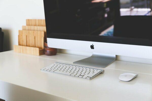 All-in-One-PC von Apple