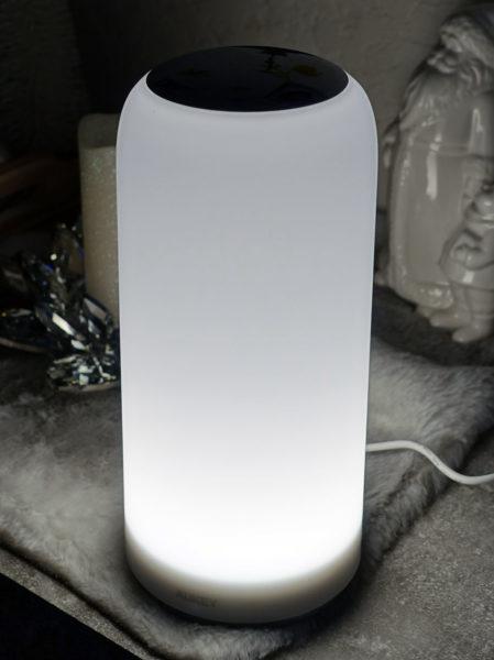 Weißlichtmodus der AUKEY LT-T7R