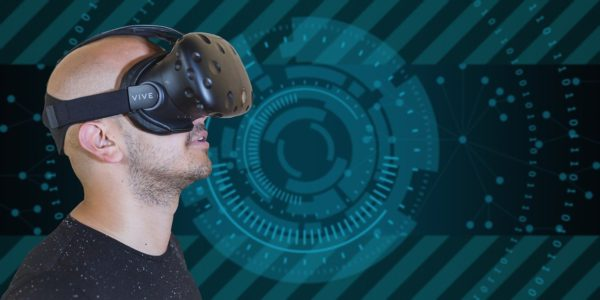 Virtual-Reality und Augmented-Reality in der Industrie