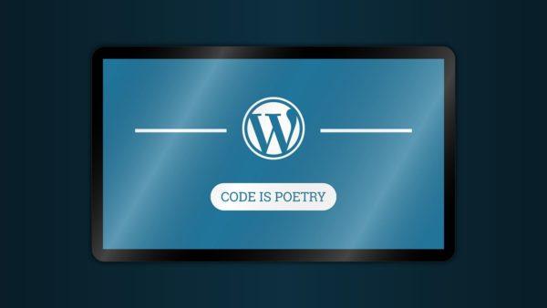 einfache Bedienung macht WordPress so beliebt
