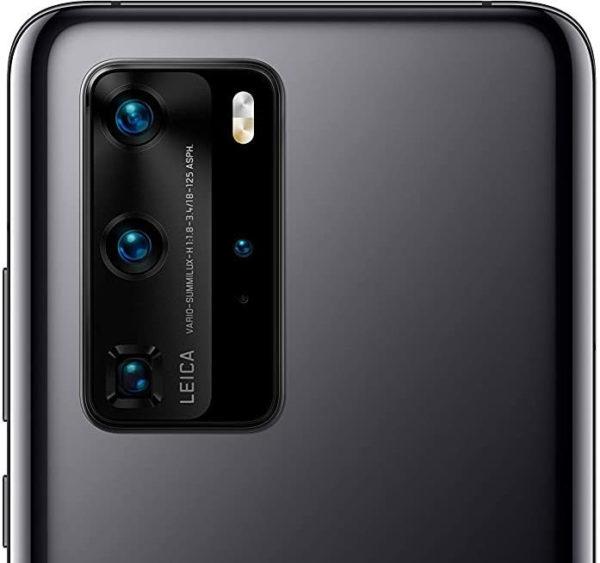 Kamera des Huawei P40 Pro