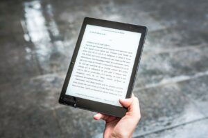 Marketing mit E-Books