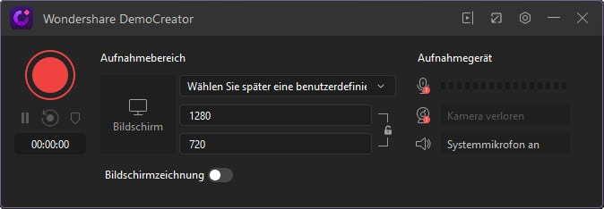 Wondershare DemoCreator: Welche Features können Nutzer erwarten?