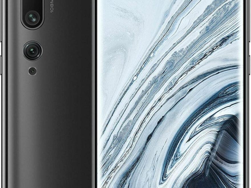 Xiaomi Mi Note 10 Smartphone