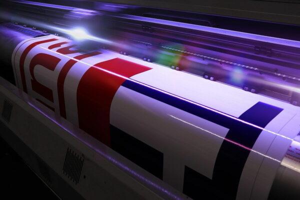 Grossformatdrucker und Plotter