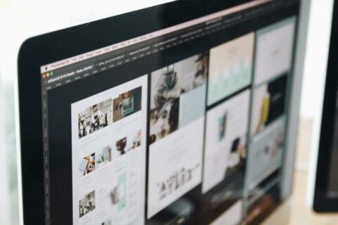 Nutzererfahrung und Marketing bei Webseiten