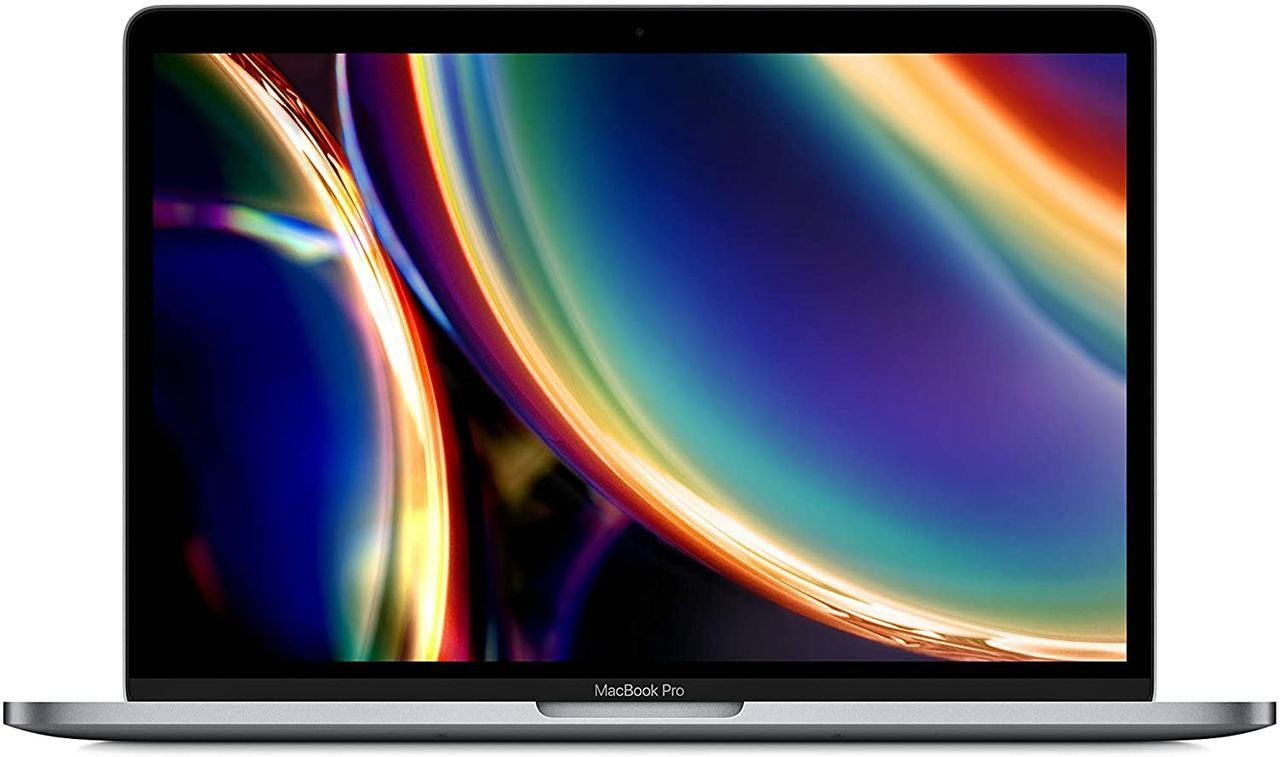 Review: Apple MacBook Pro 13 Zoll 2020 vorgestellt