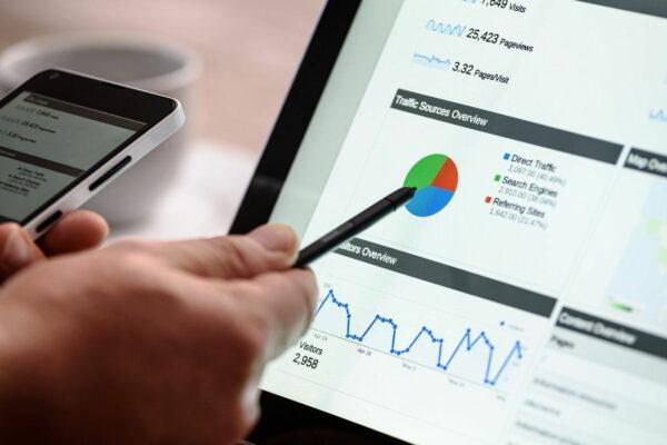 Statistik SEO, Online Marketing und Linkaufbau