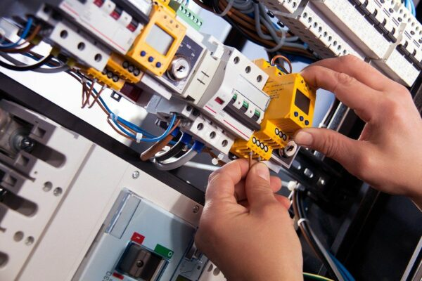 Elektrotechnik studieren