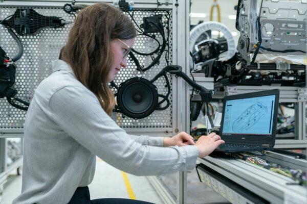 Elektrotechnik: Etwas mit Computern studieren