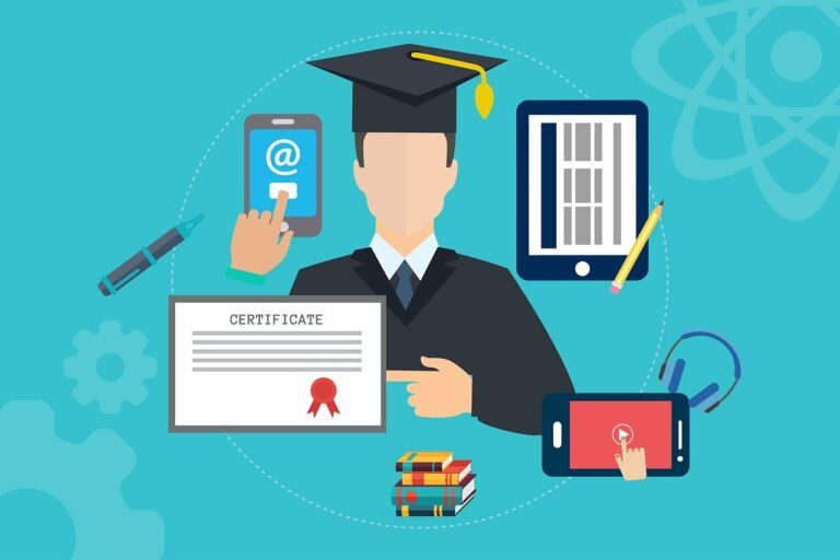 Studiengänge für den Einstieg in die IT- und Computerwelt